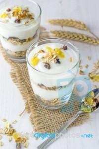 a-muesli-and-yoghurt-breakfast-100303863